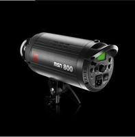 Jinbei msn ii-800 professional studio flash light high speed flash time