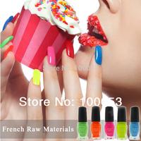 New 2014 Nail Polish Set 5ml * 5 Pieces  Include Nail Tools  Nail Polish Set 5 Color Choose Free Shipping