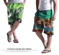 free Shipping summer Quick dry shorts men running surf board shorts polo beach shorts men's Sports shorts swimwear 17