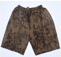 2014 new men cotton beach pants casual sports shorts