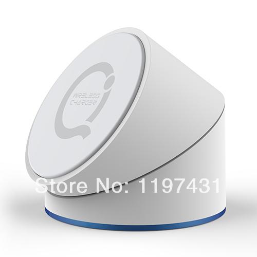 Universal Qi sem fio carregador transmissor Pad AC carregamento Mat para Samsung Galaxy S3 S4 Note2 Note3 LG Google Nexus 4 5 Nexus 7(China (Mainland))