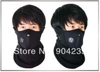 Cheap Neoprene Half Face Bike Mask Veil For Sport Bike Bicycle Motorcycle Ski Snowboard Neck Winter Warmer Face Mask