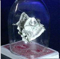 Levitation Impossible  - magic Trick, card magic,Fire magic Magic trick classic toys