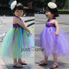 girl long dress promotion
