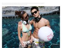 free Shipping lovers beach pants beach shorts for women and men Swimwear Board shorts male Sports loose
