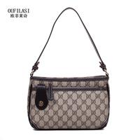 Send mom bags fashion women's shoulder bag cross-body women's handbag