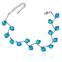 Crystal bracelet popular accessories austria crystal bracelet - rencounter