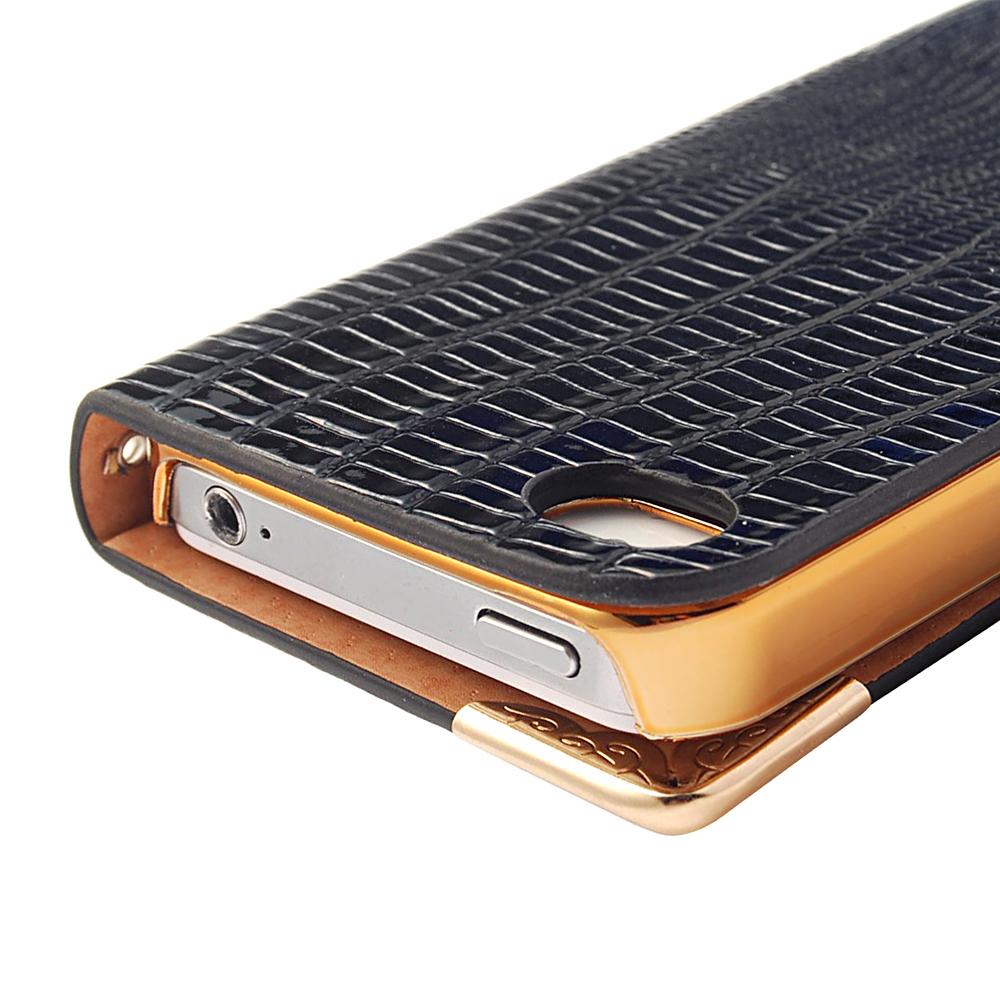 Iphone Flip Case With Card Holder Wallet card holder case