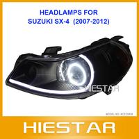 FRONT LAMP for SUZUKI SX-4 07 08 09 10 2011 2012  HEAD LIGHT HEADLIGHT SX4 angle lamp