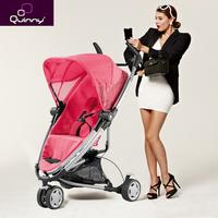 Quinny zapp xtra2.0 2 summer car umbrella folding baby stroller