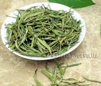 100g Tope Quality Tea, Organic Eimei Xueya Tea , Pre-Qingming Green Tea, Super Tender  Chinese Tea, Food,CLQ04,Free Shipping