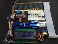 T-Cobbler GPIO Extension Board Starter Kit + LCD 2004 Display for Raspberry Pi