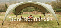 UV outdoor shade tent
