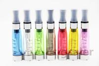 CE4 atomizer 1 pieces 1.6ml for ecig ego battery pen ,510 evod itaste ego w e-cigarette for all ego series huge vapor Z15