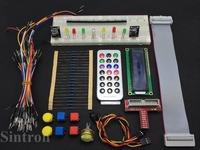 T-Cobbler GPIO Extension Board Starter Kit DS18B20 IR remote for Raspberry Pi