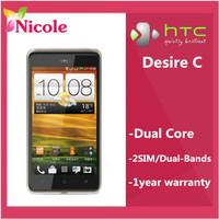 "T528w Original Unlocked HTC One SU GPS Wi-Fi 5.0MP 4.3""TouchScreen Dual SIM Dual Core Refurbished Phone Free Shipping"