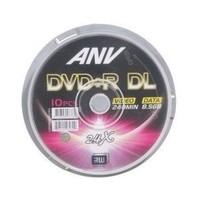 8x rdl anv dvd cd d9 cd 8.5g 10p blank cd discs  2014 free shipping