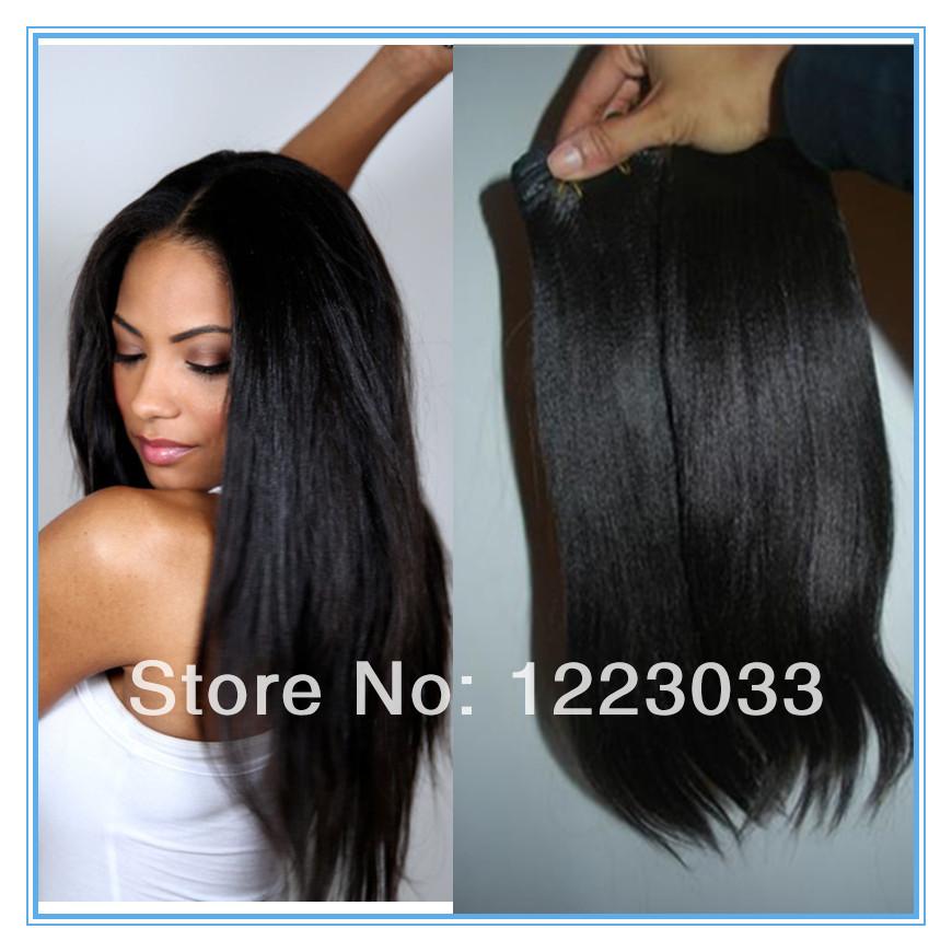 Yaki Human Hair Prices 18