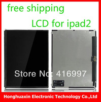 LCD display screen replacement parts for ipad 2  100% original free shipping Brand New