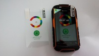 Hot sale Discovery V5 Phone Screen Protector V5 screen film Free shipping with Tracking number