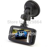 "GS8000L 2.7"" CAR DVR camera styling Novatek 96650 Full HD video registrator recorder Vehicle night vision dashboard wholesale"