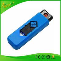 danni usb lighter  Power Battery   Flameless  click n vapesmoking metal pipe single retail package