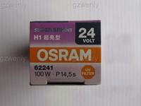 osram 62241 H1 24V 100W P14,5s SUPER BRIGHT halogen lamps