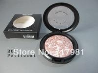 6pcs mc brand makeup high quality MINERALIZE SKINFINISH face cake powder Foundation 10g dropship free shipping