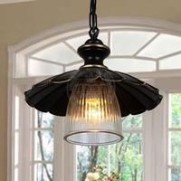 Pendant light vintage individuality brief pendant light balcony small pendant light bar lamp