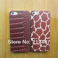 2014 new crocodile  case for iphone 4/5 fashion hard  crocodile   case for iphone4s/5s  hard case for Iphone