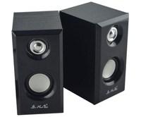 Wool sound laptop small speaker computer subwoofer usb2.0 mini audio portable 92