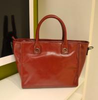 Genuine leather women's handbag fashion cowhide fashion one shoulder cross-body bags large brief handbag