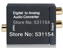 optical audio convert price