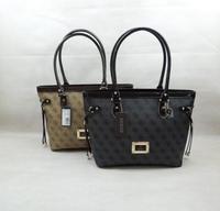 G fashion print tassel bag handbag shoulder bag fashion  women's handbag