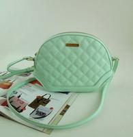 Beautiful bags charles keith plaid exquisite one shoulder cross-body bag small women handbag