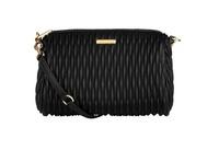 2014 spring charles keith three-dimensional plaid women's embroidered shoulder bag handbag