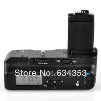 Meike LCD Timer Battery Grip for Canon EOS 550D 600D / Rebel T2i T3i SLR Camera