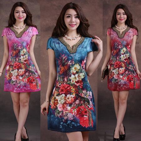 Модная Китайская Одежда Интернет Магазин