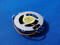 NEW FORCECON DFS450805MB0T F92D DC5V 0.4A COOLING FAN FOR LENOVO B460 B460A B460C B465 V460 V460A CPU COOLING FAN