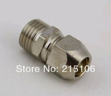 brass pipe fitting promotion