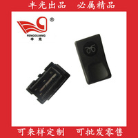 Factory Direct  10A 12V/24V Auto Rock Preheating Switch with 4 pins (10PCS/Lot)