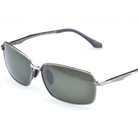 Men Polarized Sunglasses Branded Designer, Driving Sunglasses For 100%UV400 Protection, Free Shipping with Case A128