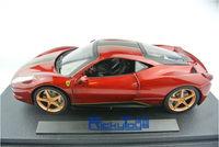 Chinese Dragon Edition Fa La Li alloy racing car model