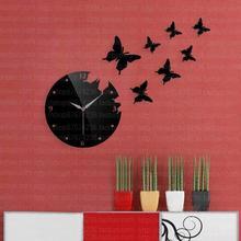 wall clock art promotion