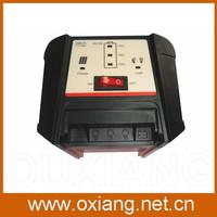 High quality solar power 12v dc generator + Free DHL shipping