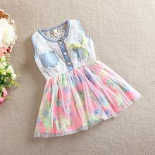 baby denim dress price