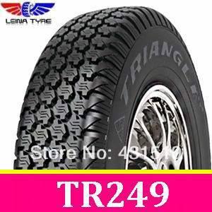 Passenger car tyre 215/80R16(China (Mainland))