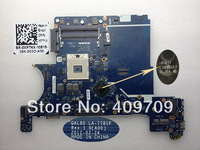 HOT SALE Wholesale for DELL E6430 Motherboard P/N XP7NX 0XP7NX  LA-7781P 100% Tested and guaranteed in good working condition!!