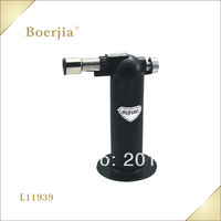 electronic gas torch lighter