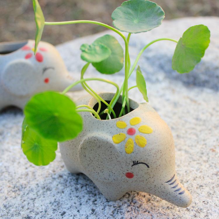 Shop Popular Ceramic Planter Pots From China Aliexpress